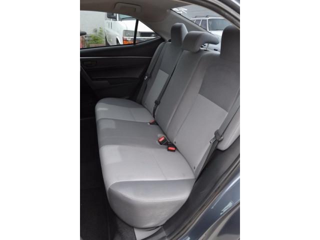 2014 Toyota Corolla  4D Sedan  - 203429R - Image 7