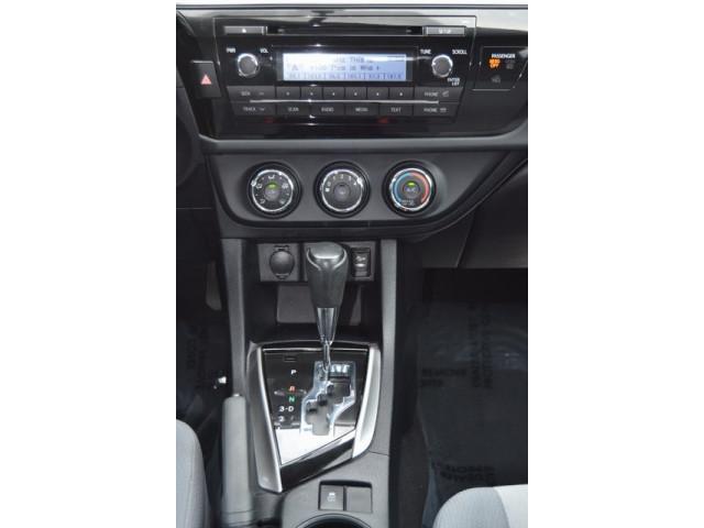 2014 Toyota Corolla  4D Sedan  - 203429R - Image 9