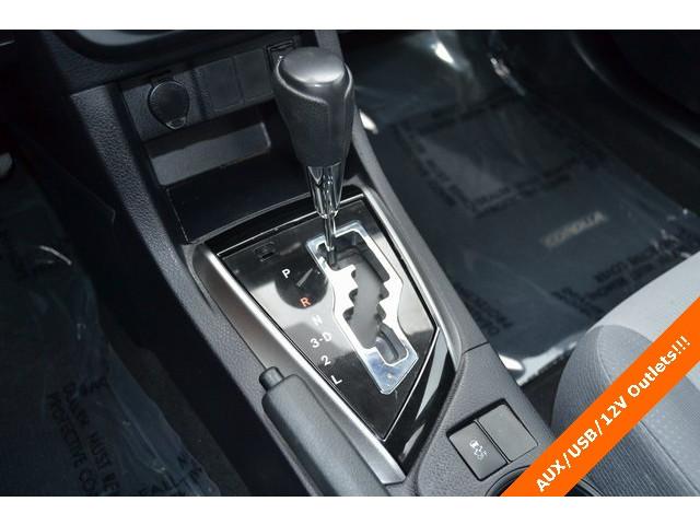 2014 Toyota Corolla  4D Sedan  - 203429R - Image 23