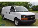 2013 Chevrolet Express Van G1500 Cargo 3D Cargo Van  - 203569F - Image 1