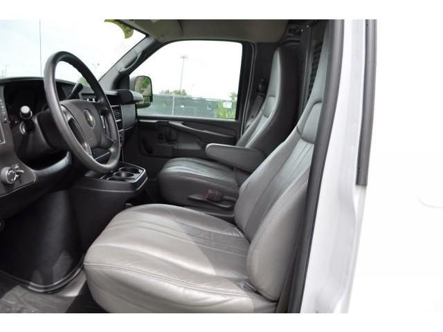 2013 Chevrolet Express Van G1500 Cargo 3D Cargo Van  - 203569F - Image 9