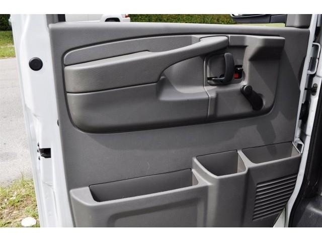2013 Chevrolet Express Van G1500 Cargo 3D Cargo Van  - 203569F - Image 10