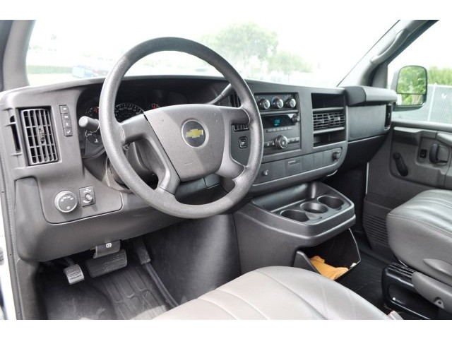 2013 Chevrolet Express Van G1500 Cargo 3D Cargo Van  - 203569F - Image 11