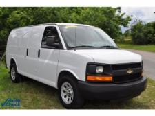 2013 Chevrolet Express Van G1500