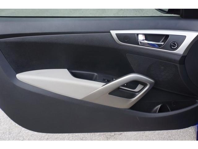 2012 Hyundai Veloster 3D Hatchback - 203589A - Image 14