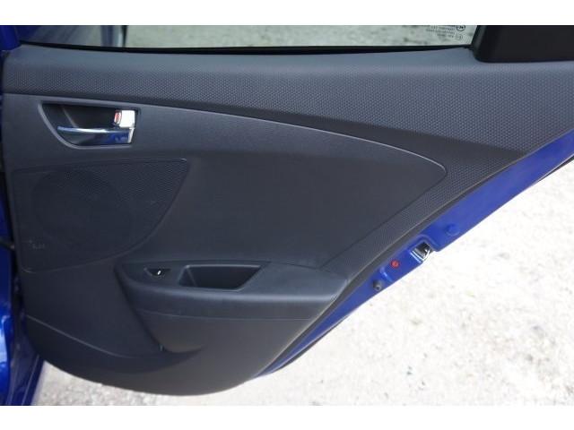 2012 Hyundai Veloster 3D Hatchback - 203589A - Image 26