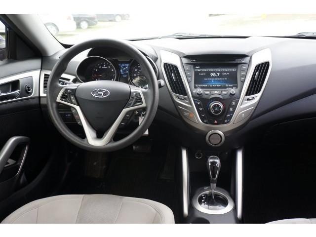 2012 Hyundai Veloster 3D Hatchback - 203589A - Image 29