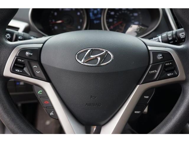 2012 Hyundai Veloster 3D Hatchback - 203589A - Image 35