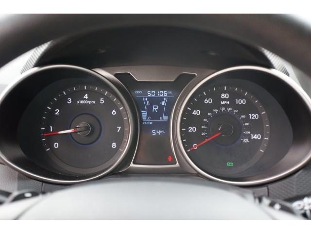 2012 Hyundai Veloster 3D Hatchback - 203589A - Image 36