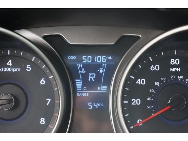 2012 Hyundai Veloster 3D Hatchback - 203589A - Image 37