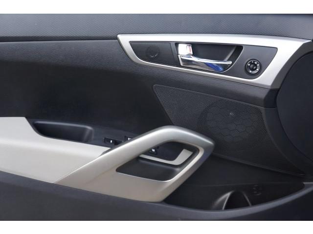 2012 Hyundai Veloster  3D Hatchback  - 203589A - Image 15
