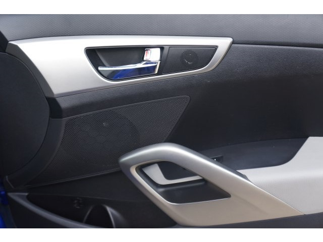2012 Hyundai Veloster  3D Hatchback  - 203589A - Image 23