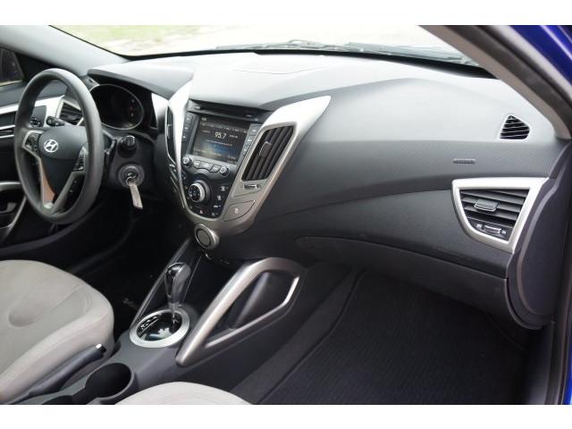 2012 Hyundai Veloster  3D Hatchback  - 203589A - Image 24
