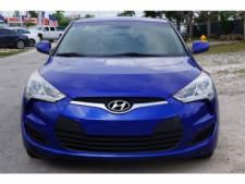 2012 Hyundai Veloster 3D Hatchback - 203589A - Thumbnail 2
