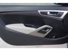 2012 Hyundai Veloster 3D Hatchback - 203589A - Thumbnail 14