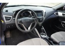 2012 Hyundai Veloster 3D Hatchback - 203589A - Thumbnail 16