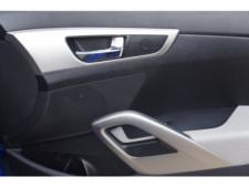 2012 Hyundai Veloster 3D Hatchback - 203589A - Thumbnail 23