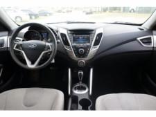 2012 Hyundai Veloster 3D Hatchback - 203589A - Thumbnail 28
