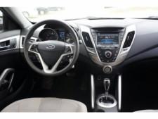 2012 Hyundai Veloster 3D Hatchback - 203589A - Thumbnail 29