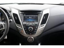 2012 Hyundai Veloster 3D Hatchback - 203589A - Thumbnail 30