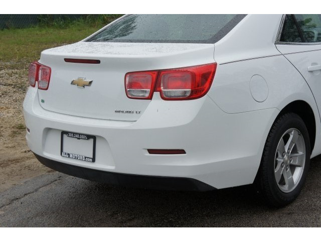 2015 Chevrolet Malibu 1LT 4D Sedan - 203636F - Image 12