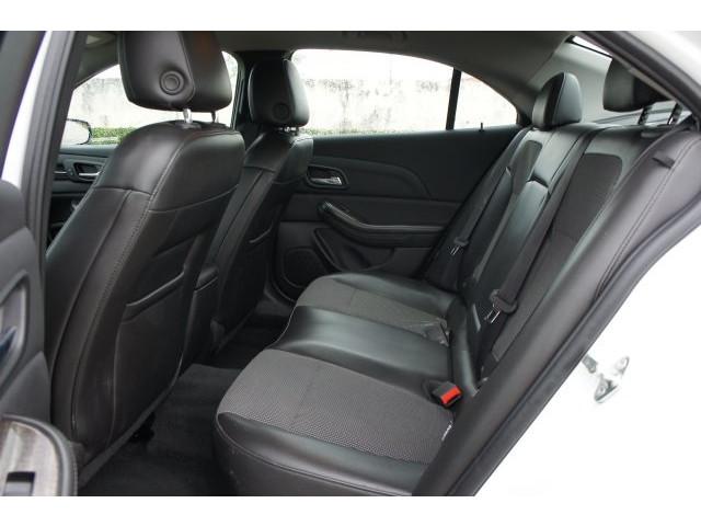 2015 Chevrolet Malibu 1LT 4D Sedan  - 203636F - Image 23