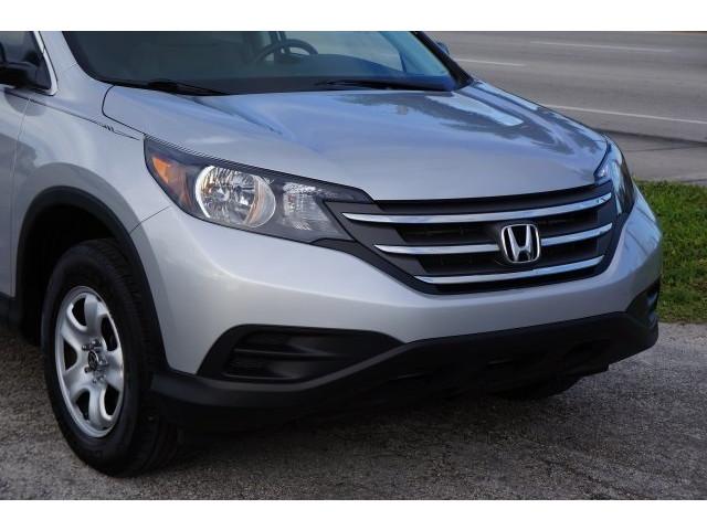 2013 Honda CR-V 4D Sport Utility - 203639F - Image 9