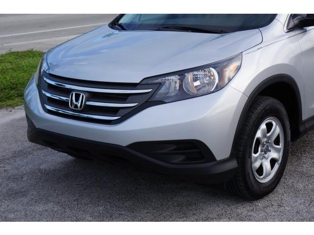 2013 Honda CR-V 4D Sport Utility - 203639F - Image 10