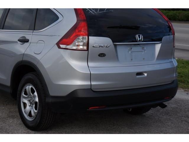 2013 Honda CR-V 4D Sport Utility - 203639F - Image 11