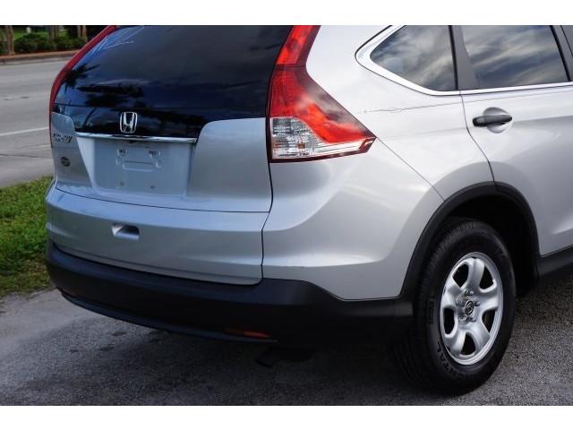 2013 Honda CR-V 4D Sport Utility - 203639F - Image 12