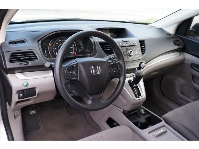 2013 Honda CR-V 4D Sport Utility - 203639F - Image 16
