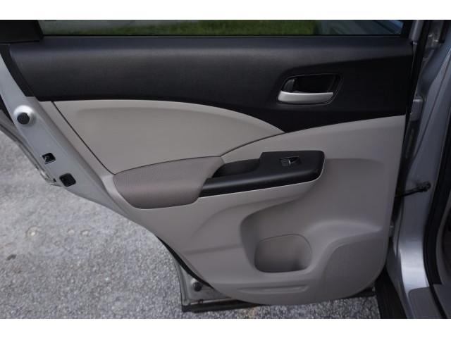 2013 Honda CR-V 4D Sport Utility - 203639F - Image 21