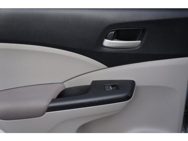 2013 Honda CR-V 4D Sport Utility - 203639F - Image 22