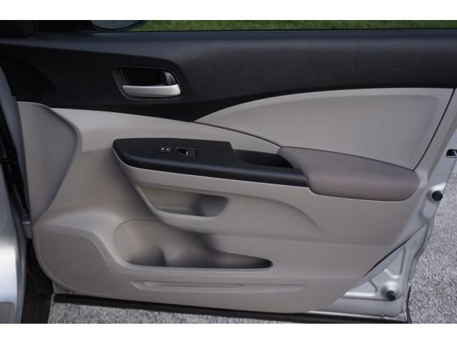 2013 Honda CR-V 4D Sport Utility - 203639F - Image 26