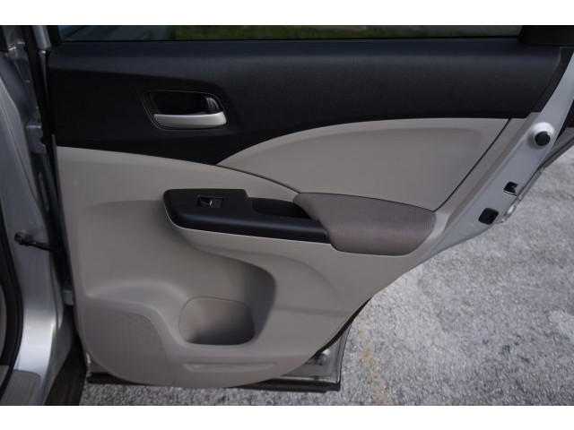 2013 Honda CR-V 4D Sport Utility - 203639F - Image 32