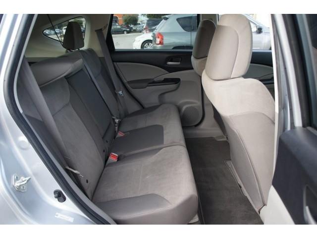 2013 Honda CR-V 4D Sport Utility - 203639F - Image 34