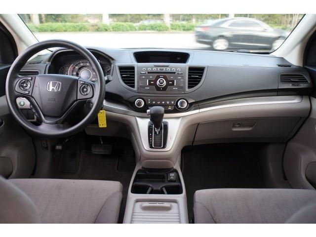 2013 Honda CR-V 4D Sport Utility - 203639F - Image 35