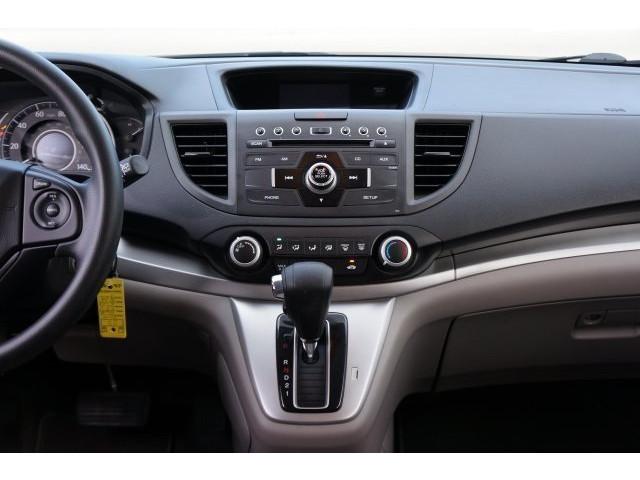 2013 Honda CR-V 4D Sport Utility - 203639F - Image 37