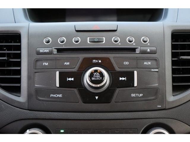 2013 Honda CR-V 4D Sport Utility - 203639F - Image 39