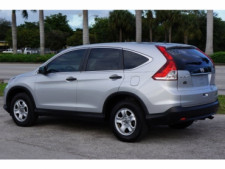 2013 Honda CR-V 4D Sport Utility - 203639F - Thumbnail 5