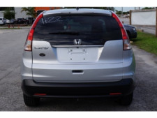 2013 Honda CR-V 4D Sport Utility - 203639F - Thumbnail 6