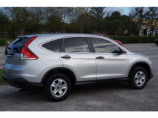 2013 Honda CR-V 4D Sport Utility - 203639F - Thumbnail 7
