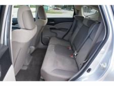 2013 Honda CR-V 4D Sport Utility - 203639F - Thumbnail 23