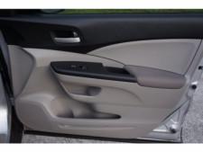 2013 Honda CR-V 4D Sport Utility - 203639F - Thumbnail 26