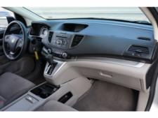 2013 Honda CR-V 4D Sport Utility - 203639F - Thumbnail 28