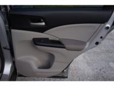 2013 Honda CR-V 4D Sport Utility - 203639F - Thumbnail 32