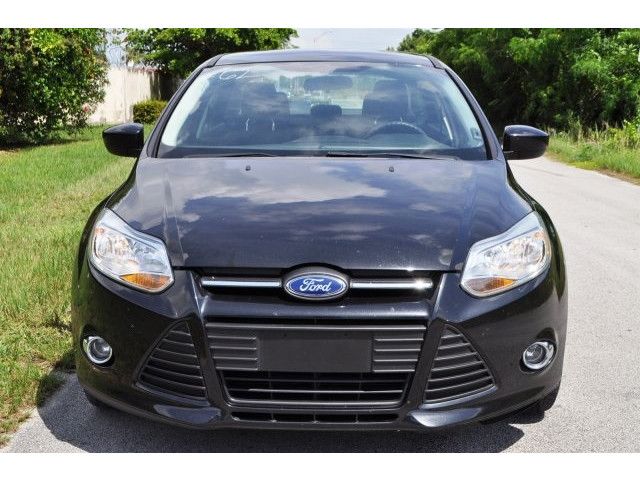 2012 Ford Focus 4D Sedan - 203541F - Image 2
