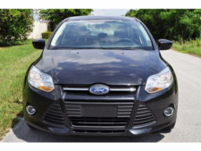 2012 Ford Focus 4D Sedan - 203541F - Thumbnail 2