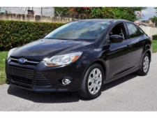 2012 Ford Focus 4D Sedan - 203541F - Thumbnail 3