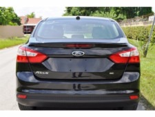 2012 Ford Focus 4D Sedan - 203541F - Thumbnail 6